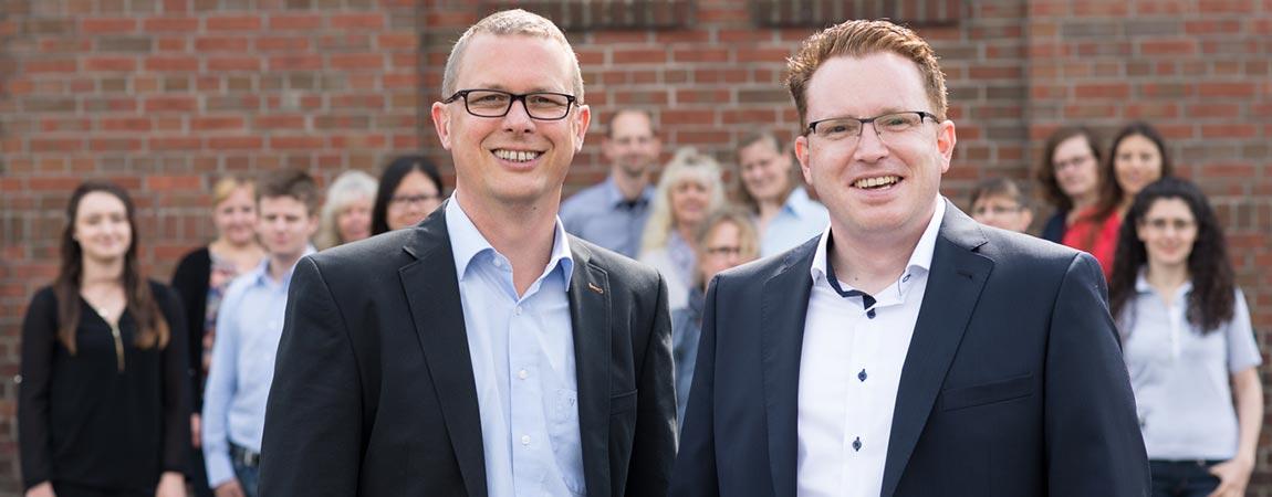 Hauschildt - Mohrdiek | Steuerberater Elmshorn