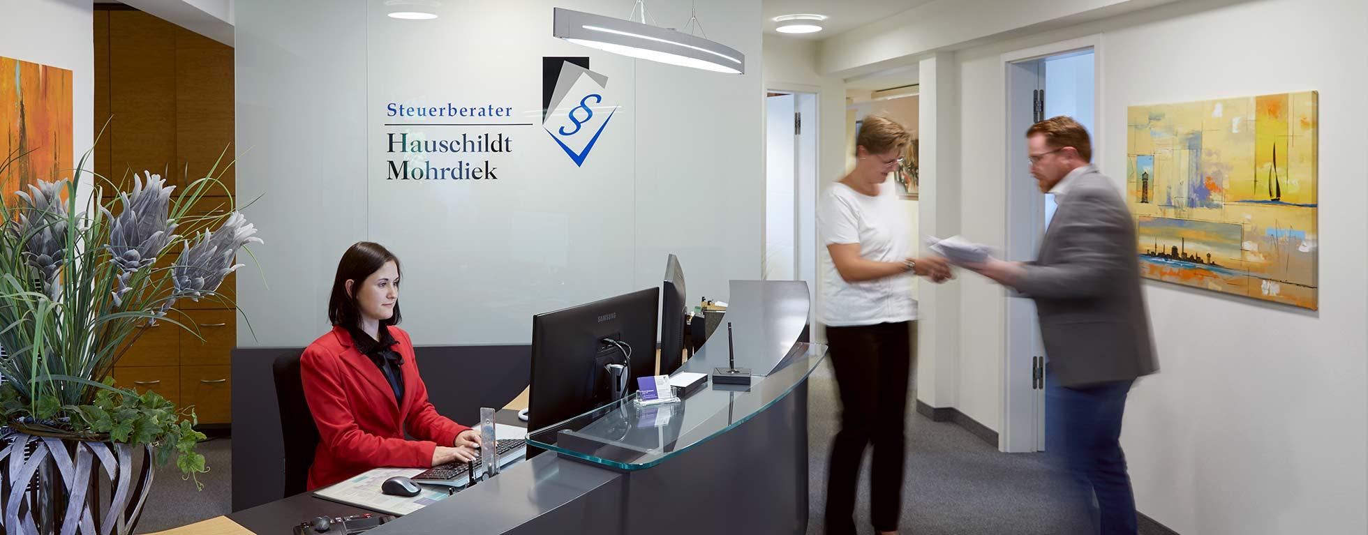 Mohrdiek Steuerberater Elmshorn Steuerberatung