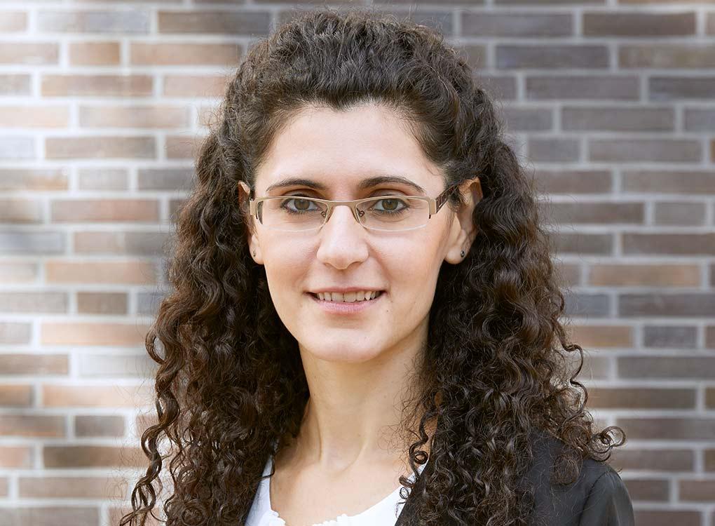 Emiliya Aliyeva | Steuerfachangestellte