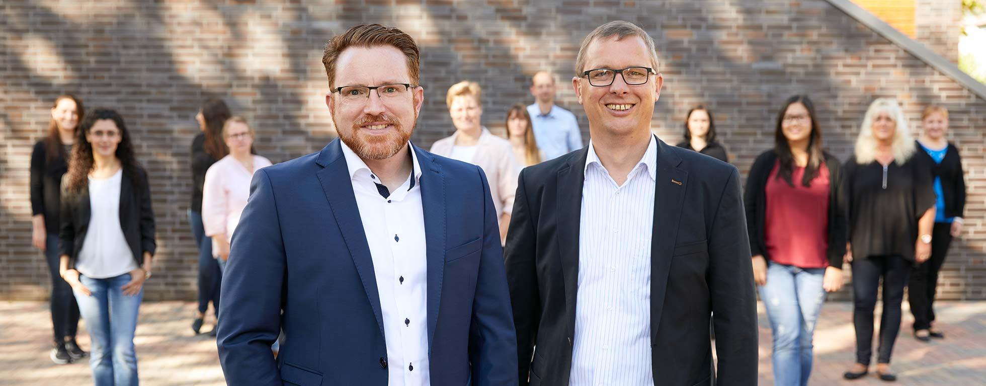 Mohrdiek Steuerberater Elmshorn Steuerberatung Team