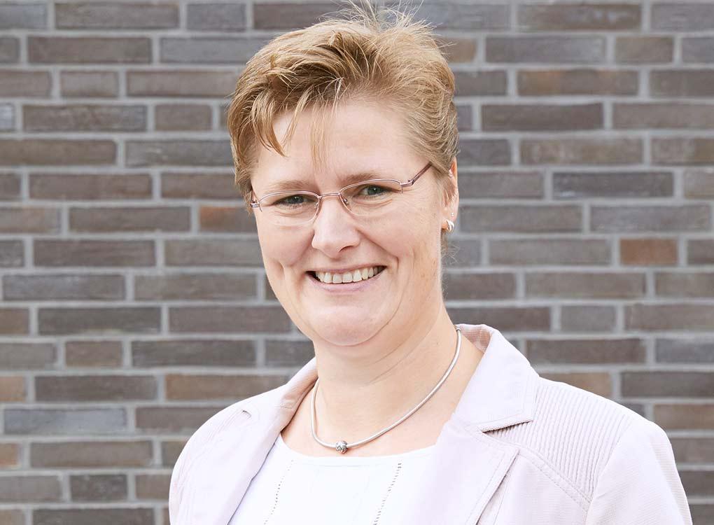 Ina Liebau | Steuerfachangestellte