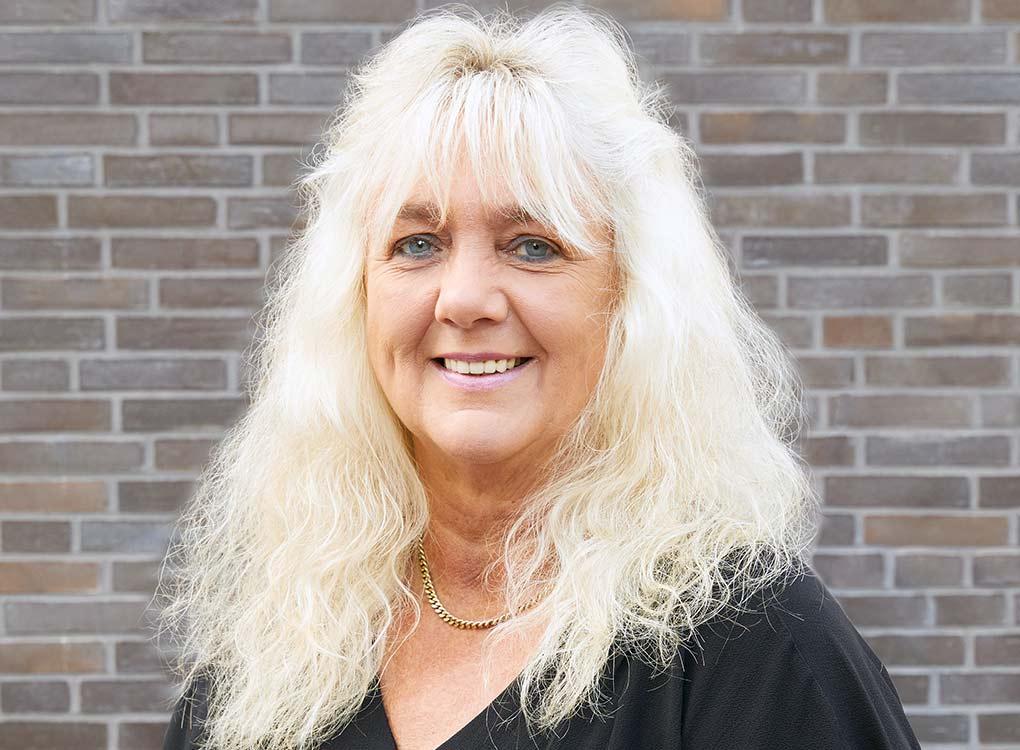 Martina Wegner | Steuerfachangestellte