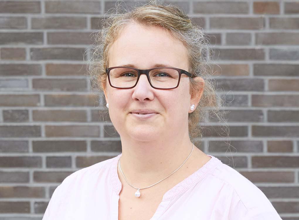 Svenja Koopmann | Bürokauffrau