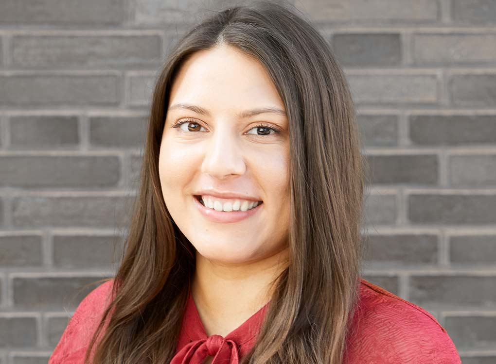 Anastasia Keil | Steuerfachangestellte