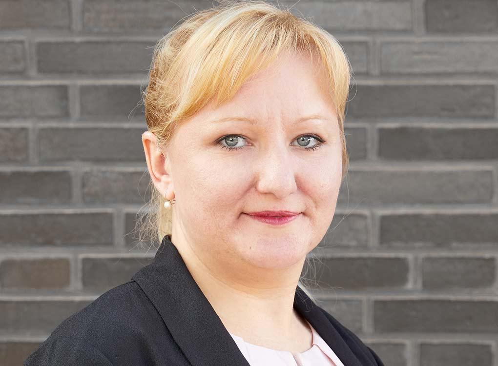 Angelika Kober | Steuerfachangestellte