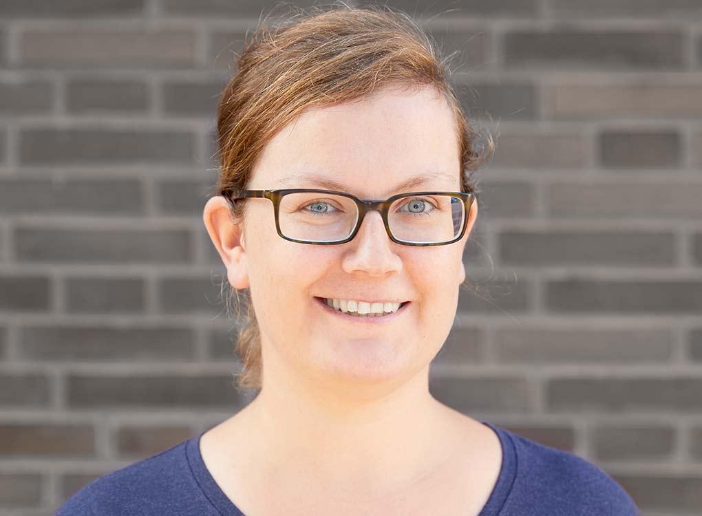 Angela Postel | Steuerfachangestellte