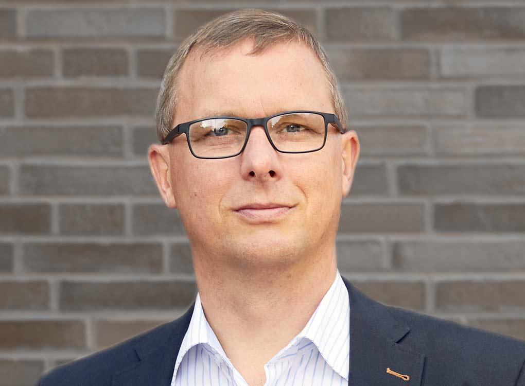 Sven Hauschildt | Steuerberater