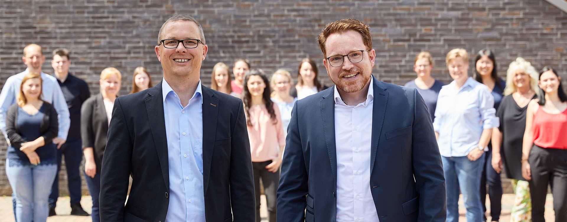 Steuerberater Hauschildt Mohrdiek Elmshorn