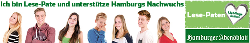 Lese-Paten Hamburger Abendblatt
