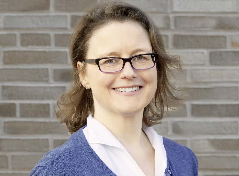 Daniela Hacker-Eberl | Teamassistentin