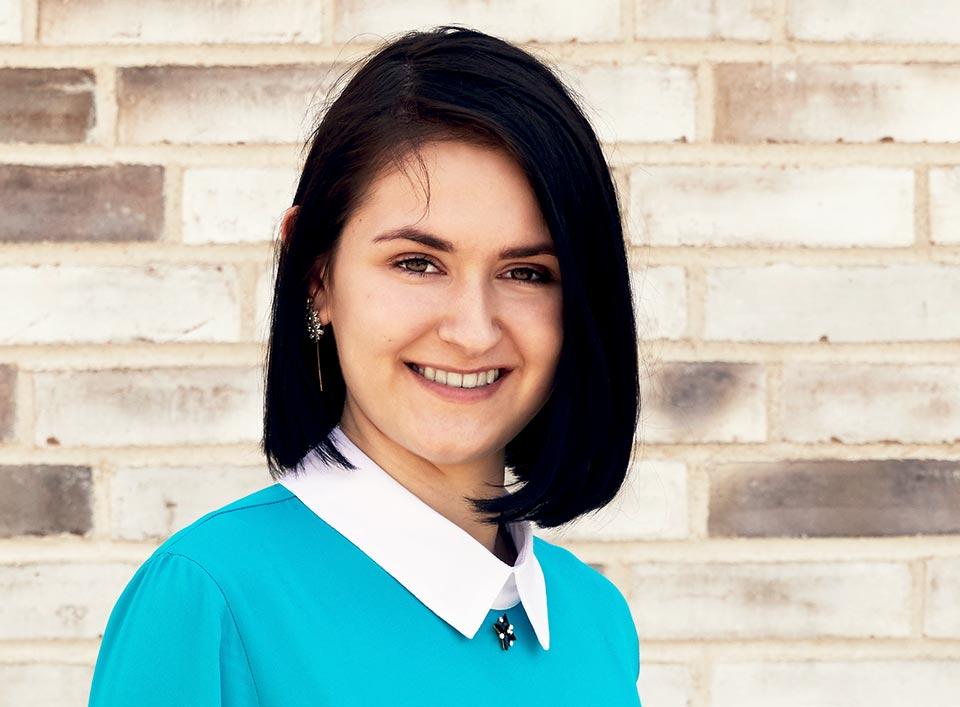 Angela Ens | Steuerfachangestellte