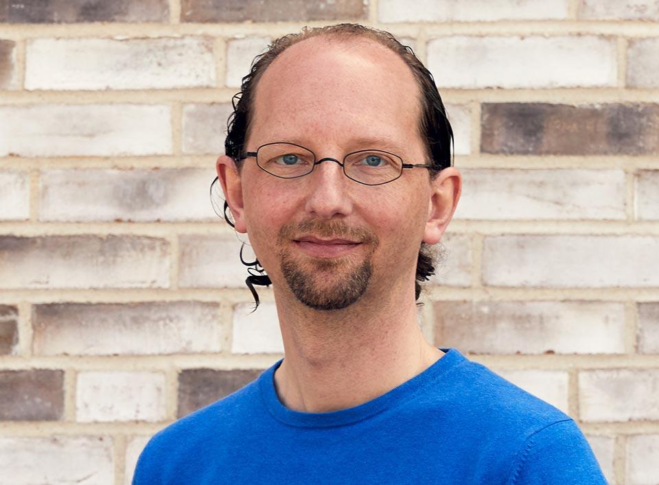 Jan Hellwig | Angestellter Steuerberater