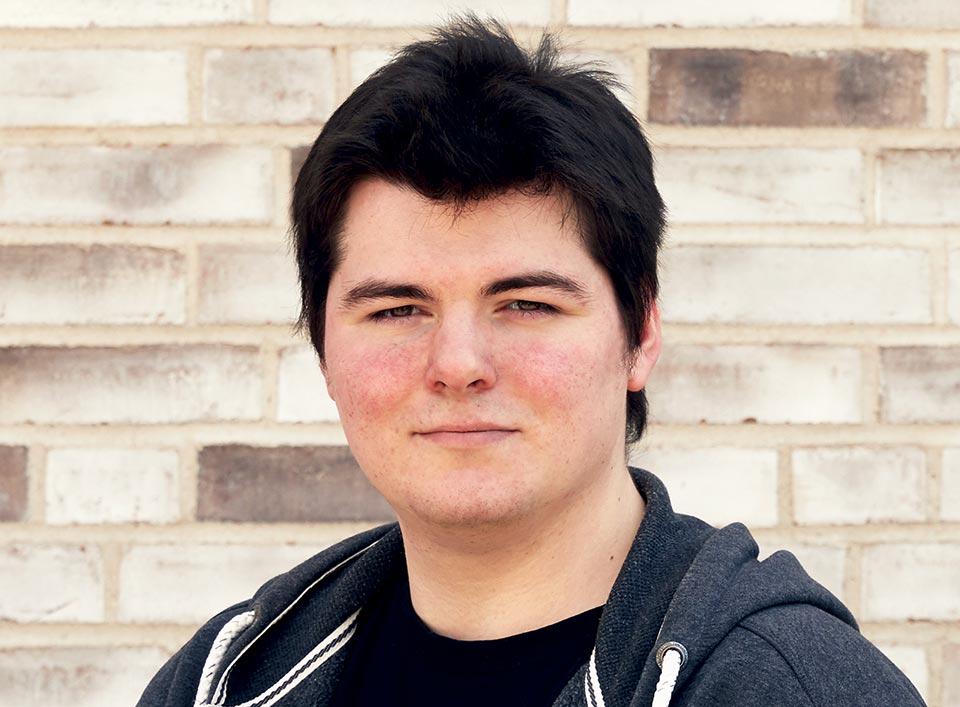 Michael Marotzki | Auszubildender zum Steuerfachangestellten